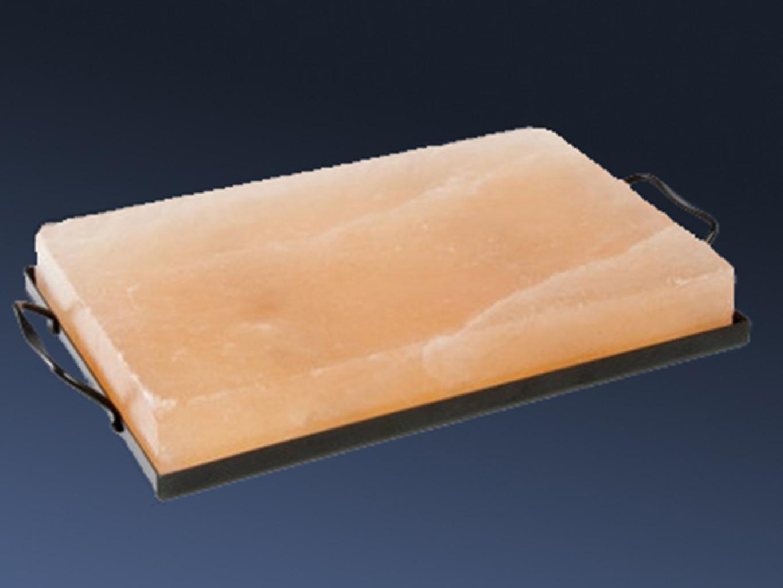 Grill Salzplatte