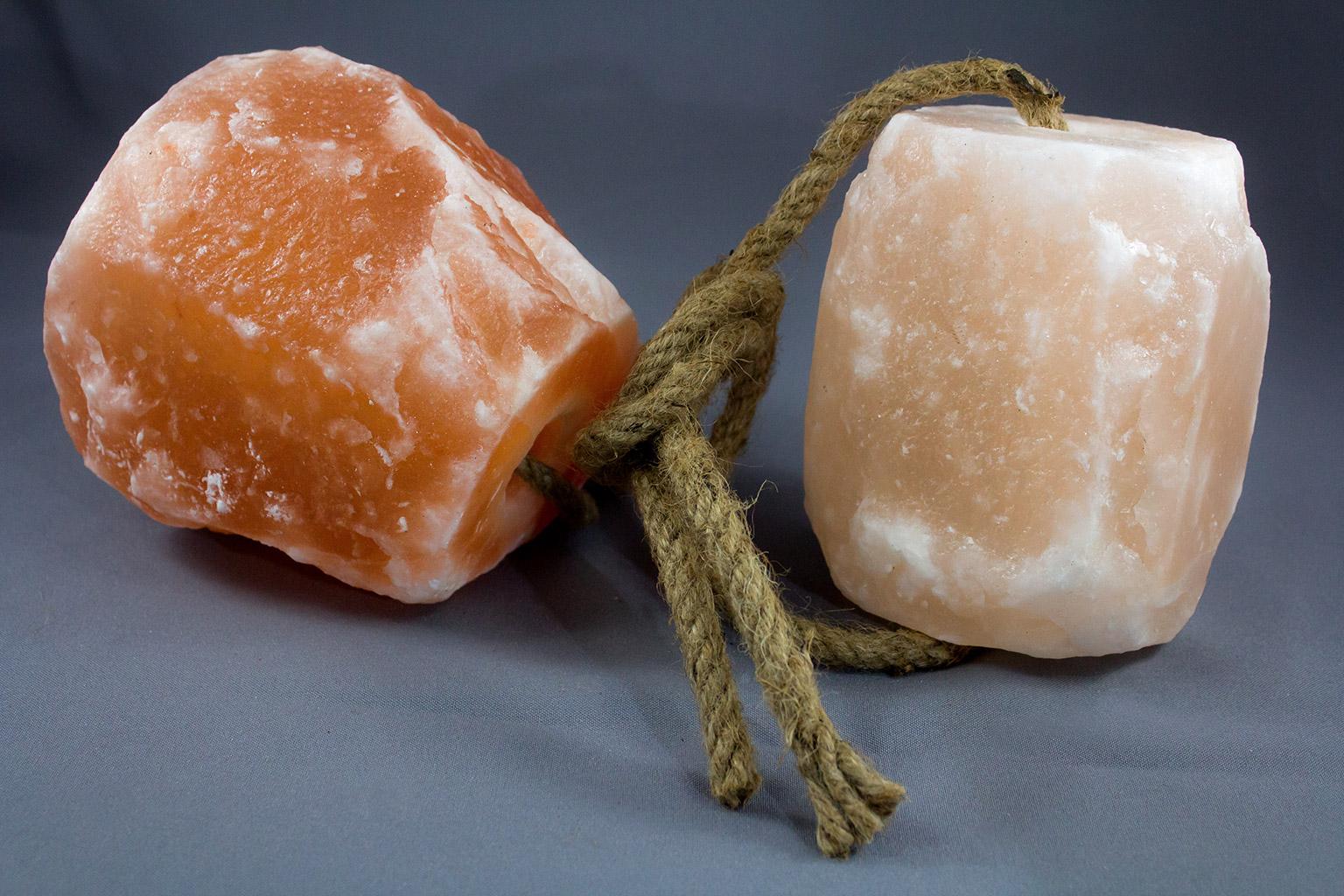 Himalaya Salzlecksteine fuer Tiere