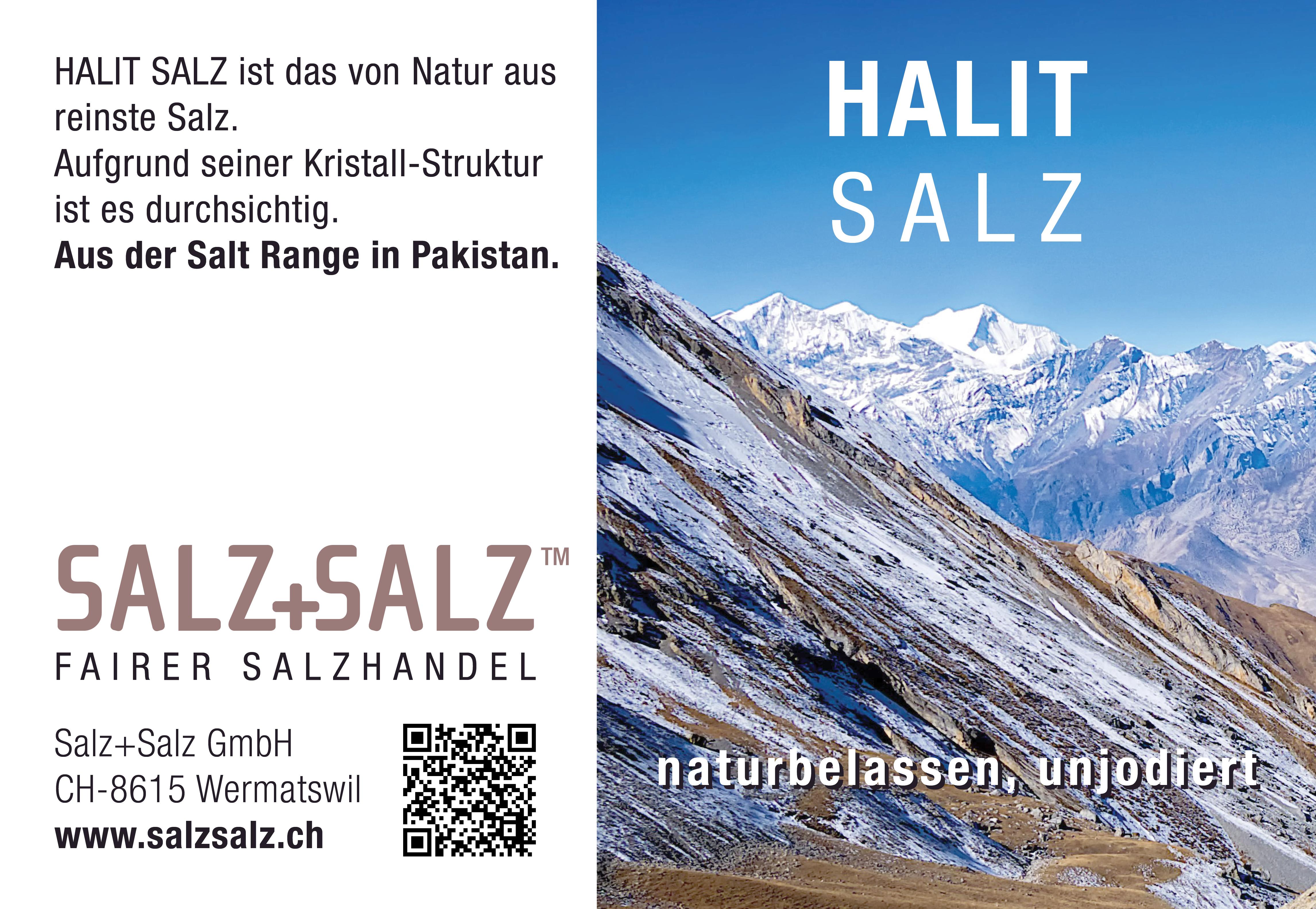 Etikette Halit Salz