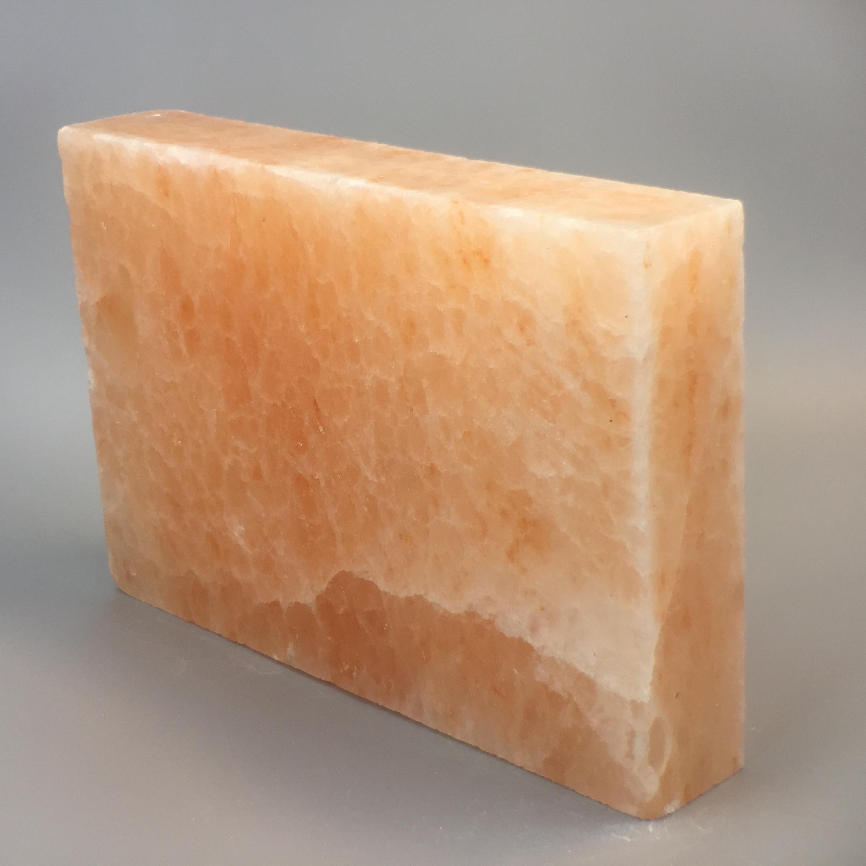 Himalaya Salzplatte 30x20x5cm