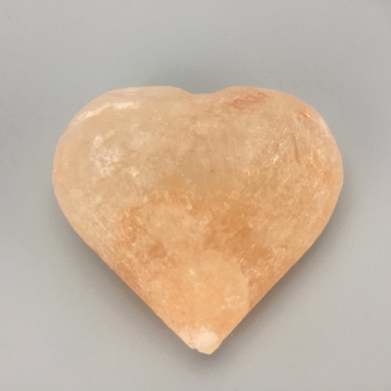 Himalaya Salz Herz
